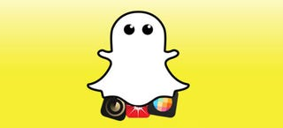 "Illustration for article titled Snapchat Is About To Become A Service For ""Disappearing News"""
