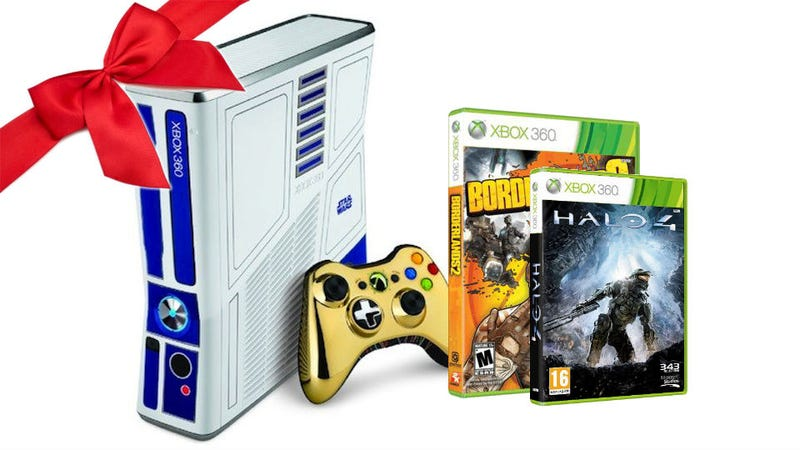 Holiday Gift Guide: What Do You Buy The Xbox Gamer?