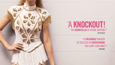 Margot Robbie Skates Around The Diet Scorsese Tricks Of The Tonya