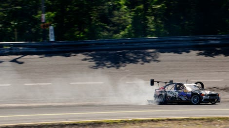 Drifting's Great Underdog BMW Driver Is Running A Ford Now
