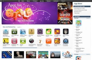 Illustration for article titled Apple Adds Some Transparency to App Store Approvals