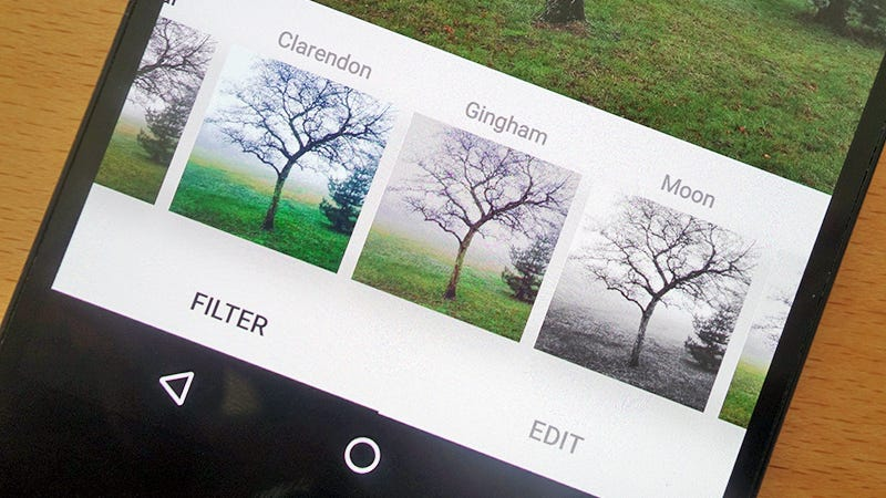 How to copy your favorite instagram filters in photoshop image gizmodo ccuart Gallery