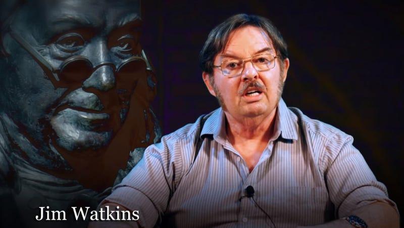 Jim Watkins.