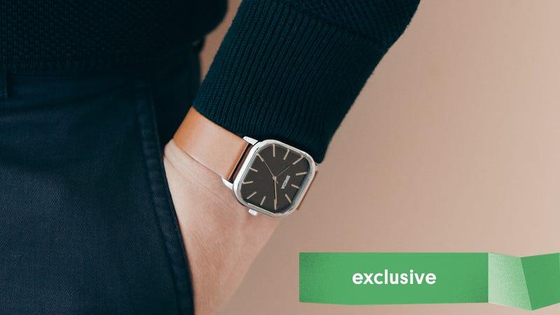 35% off select watches | Breda | Use code 35DADGRAD