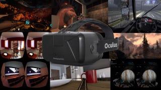 Illustration for article titled The Nine Best Oculus Rift Games (So Far)