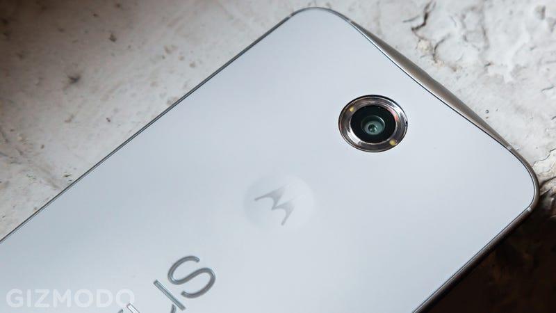 Illustration for article titled Google ya es oficialmente operadora móvil, pero solo para los Nexus 6