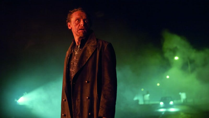 The World's End (Photo: Focus Features)