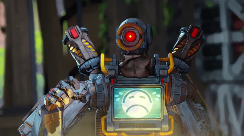 Illustration for article titled Apex Legends' Mozambique Shotgun Sucks, And Everyone Knows