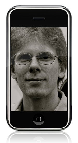 """Illustration for article titled John Carmack: Exclusive iPhone Game to be """"Graphical Tour de Force"""""""
