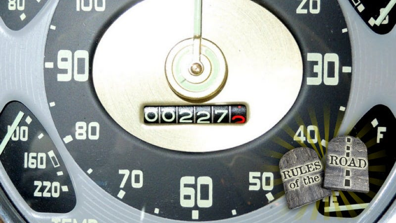 Illustration for article titled How To Fight Odometer Fraud