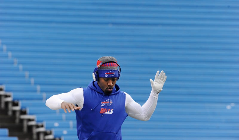Bills say Tyrod Taylor having optional surgery in freaky  release