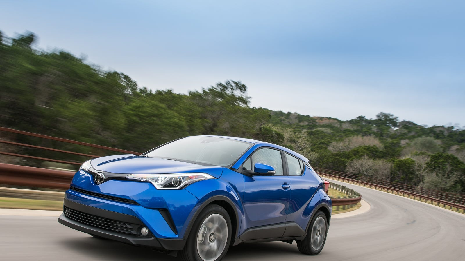 Toyota Recalls Over 68,000 C-HRs and PHEV Priuses For Faulty Electronics