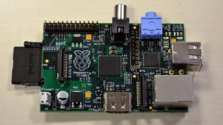 Illustration for article titled Raspberry Pi Shipping Has Been Put on Hold