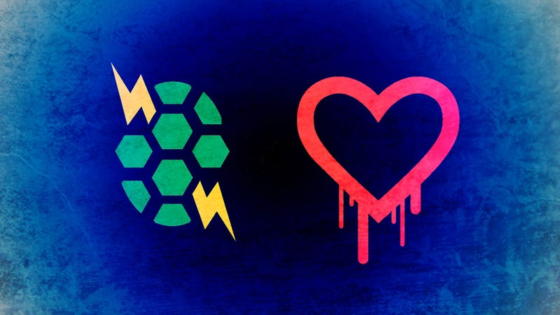 Illustration for article titled Are Bugs Like Shellshock and Heartbleed Really Serious, or Just Hype?