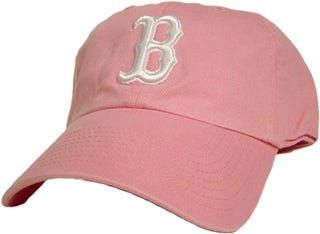 Illustration for article titled Fear of a Pink Hat: The Trials & Tribulations of Female Sports Fans