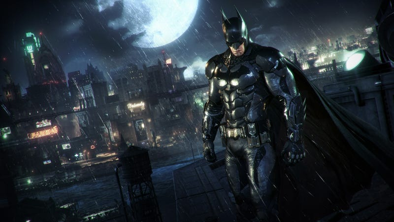 Illustration for article titled Batman: Arkham Knight en PC es un (esperado) desastre