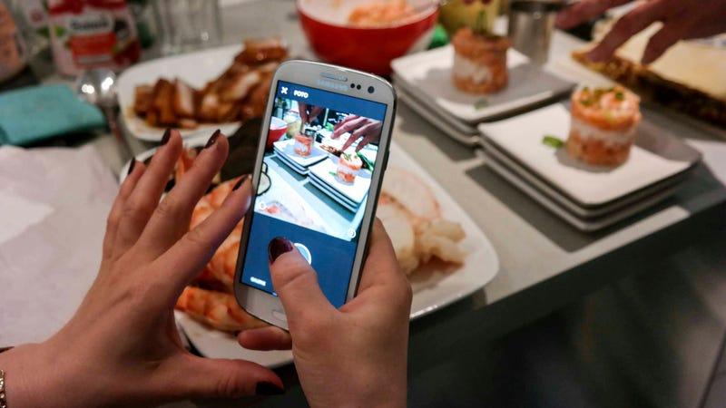 Image: Social Media Dinner/Flickr