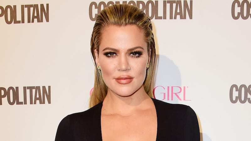 Illustration for article titled Khloe Kardashian Is Hosting a Reality Show About 'Revenge Bodies'