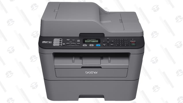 Yes, It s Possible to Like Your Printer. This One Will Prove It.