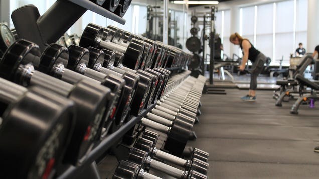 Should You Lift Before or After Cardio?