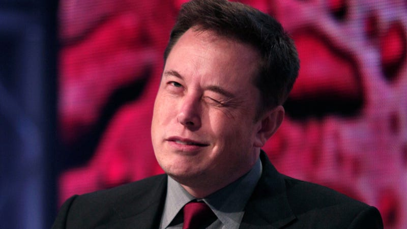 Artificial Intelligence more concerning than North Korea: Elon Musk