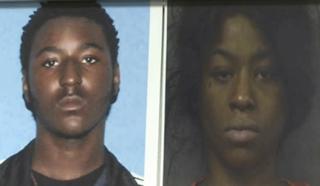 Dexter Allen, 17; Haraqyon Degruy, 18Jefferson Parish, La., Sheriff's Office