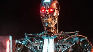 <i>Terminator Genisys </i>Is Like A L