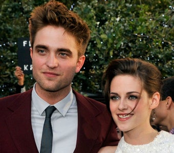 Illustration for article titled Have Robert Pattinson and Kristen Stewart Split?