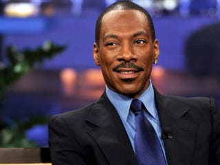 Illustration for article titled Eddie Murphy Bows Out of Oscars