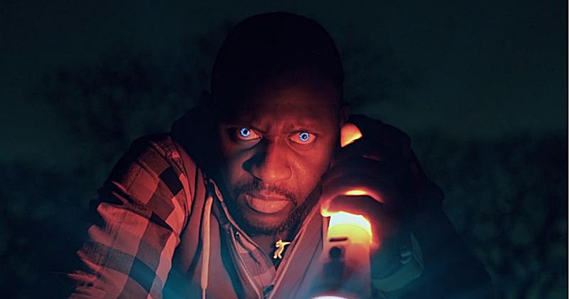 Illustration for article titled Here's The Trailer For Jongo, A Johannesburg-Set Superhero Show
