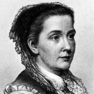 Illustration for article titled Did The Atlantic Rip-off Julia Ward Howe?
