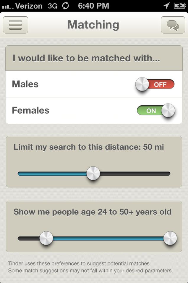 populaires applications de rencontres Android