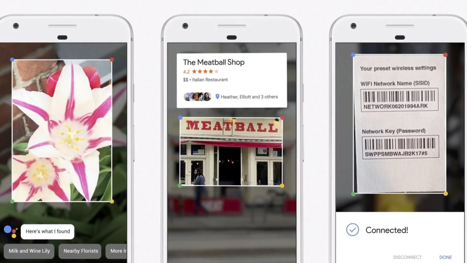 How to Get Started on Google Lens