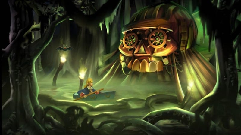 Illustration for article titled Here's February's Xbox Live Games With Gold Lineup