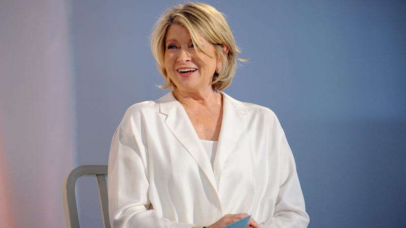 Illustration for article titled Martha Stewart Would Like Apple to Fix Autocorrect, Thanks