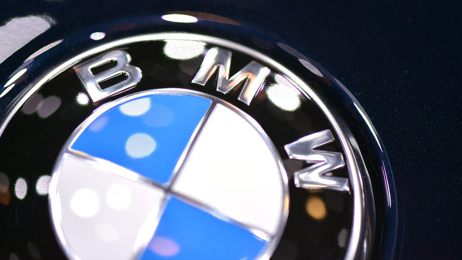 City Seizes and Crushes Dude's BMW While He Was Getting Surgery