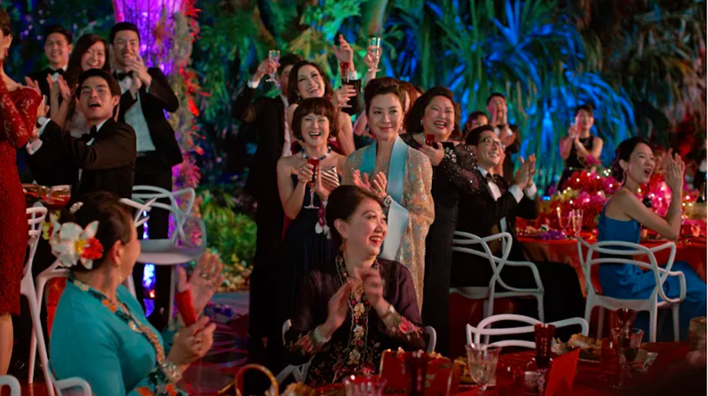 Illustration for article titled A Crazy Rich Asians sequel is in the works at Warner Bros.