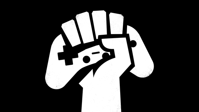 An Open Letter To Game Developers From America s Largest Labor Organization