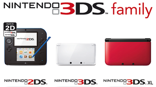 Illustration for article titled Nintendo 2DS vs. 3DS: A Direct Comparison