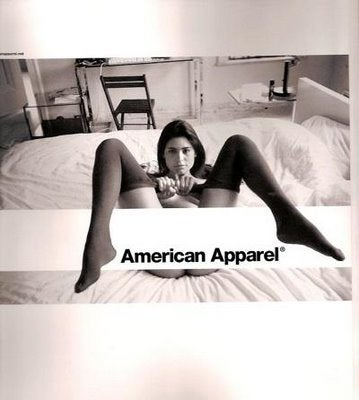 Illustration for article titled American Apparel's Bankruptcy Is Inevitable
