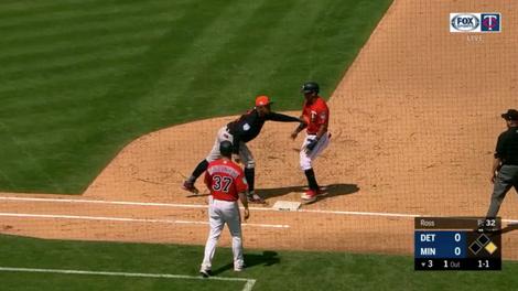 A Sneaky Hidden-Ball Trick Sent Trine To The D-3 Softball World Series