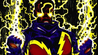 Illustration for article titled Surprise, the Black LightningTV Show Won't Be on the CW