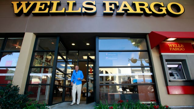 Wells Fargo Admits It Foreclosed On Hundreds Of Homes After A