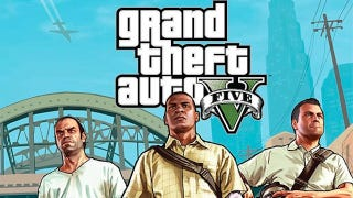 Illustration for article titled Grand Theft Auto V Has Three Protagonists