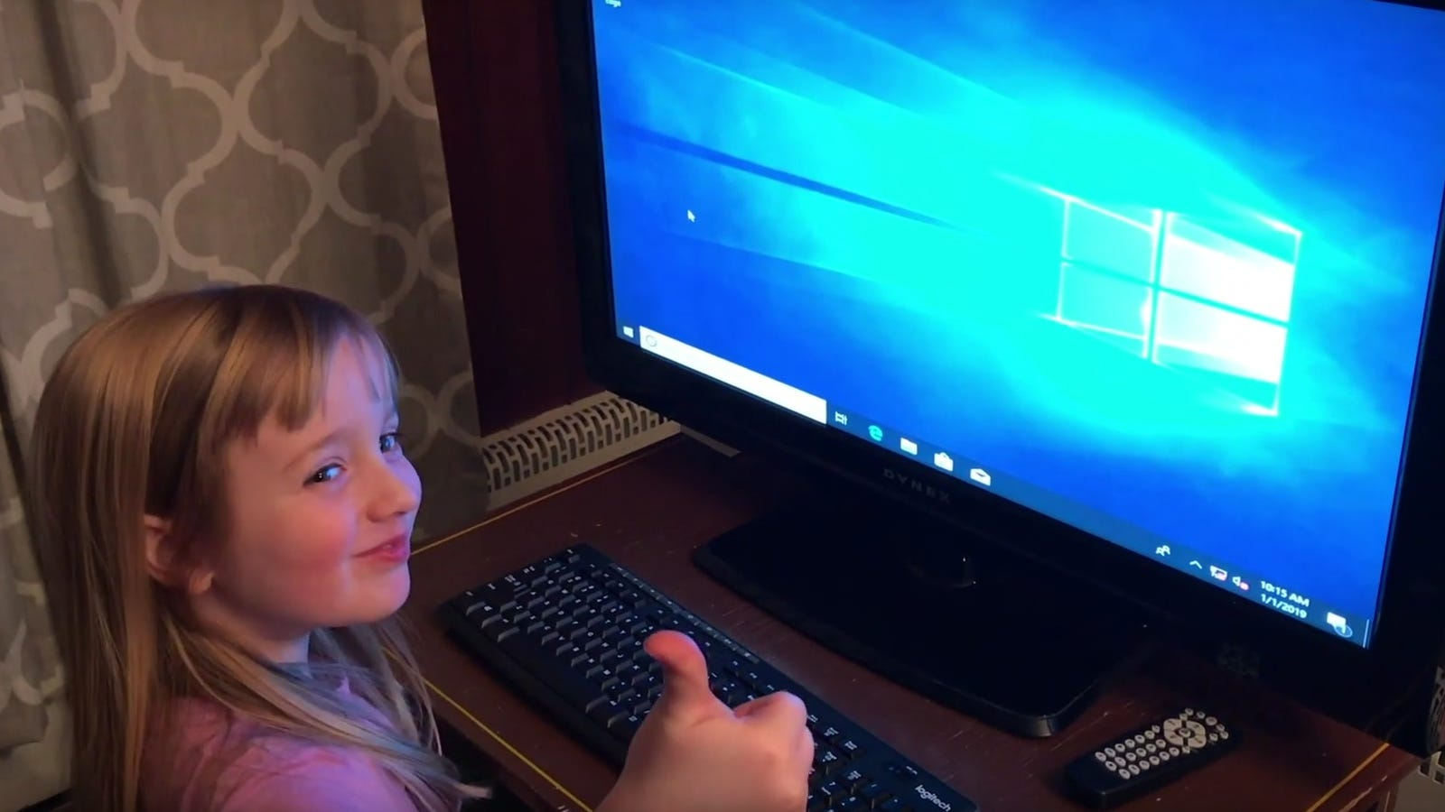 Image result for An 8-year old builds a computer, makes us all look stupid in comparison