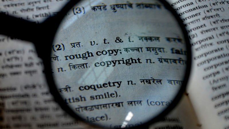 Illustration for article titled El parlamento europeo rechaza la propuesta de una nueva directiva de copyright, ¿y ahora qué?