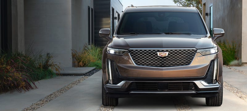 Illustration for article titled NPoCP - Cadillac XT6 Starting Price Higher Than Rival Aviator
