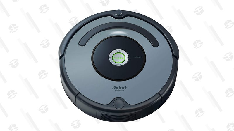 iRobot Roomba 640 Robot Vacuum | $230 | Amazon