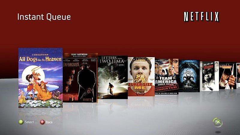 Download Netflix Movies On Microsoft Surface