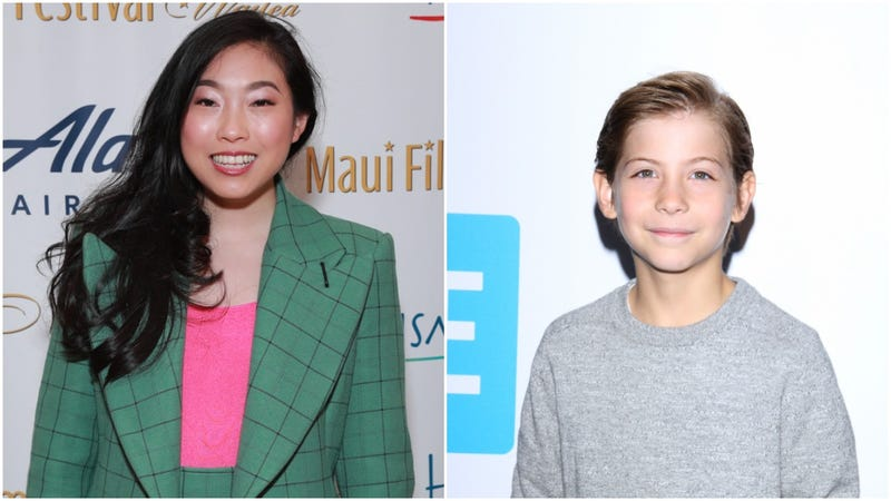 Illustration for article titled Awkwafina and Jacob Tremblay might also go under the sea for The Little Mermaid